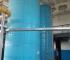 Наземные противопожарные резервуары для воды 35 м3