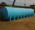 Накопительная емкость 50 м3 для воды