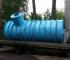 Подземный резервуар 100 кубов (100м3) для воды